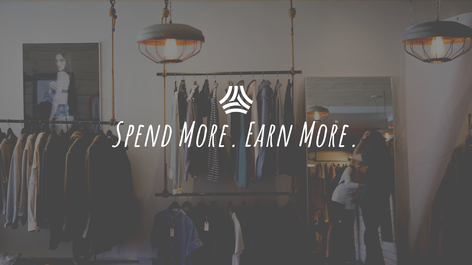 CU Rewards - Spend more. Earn more.