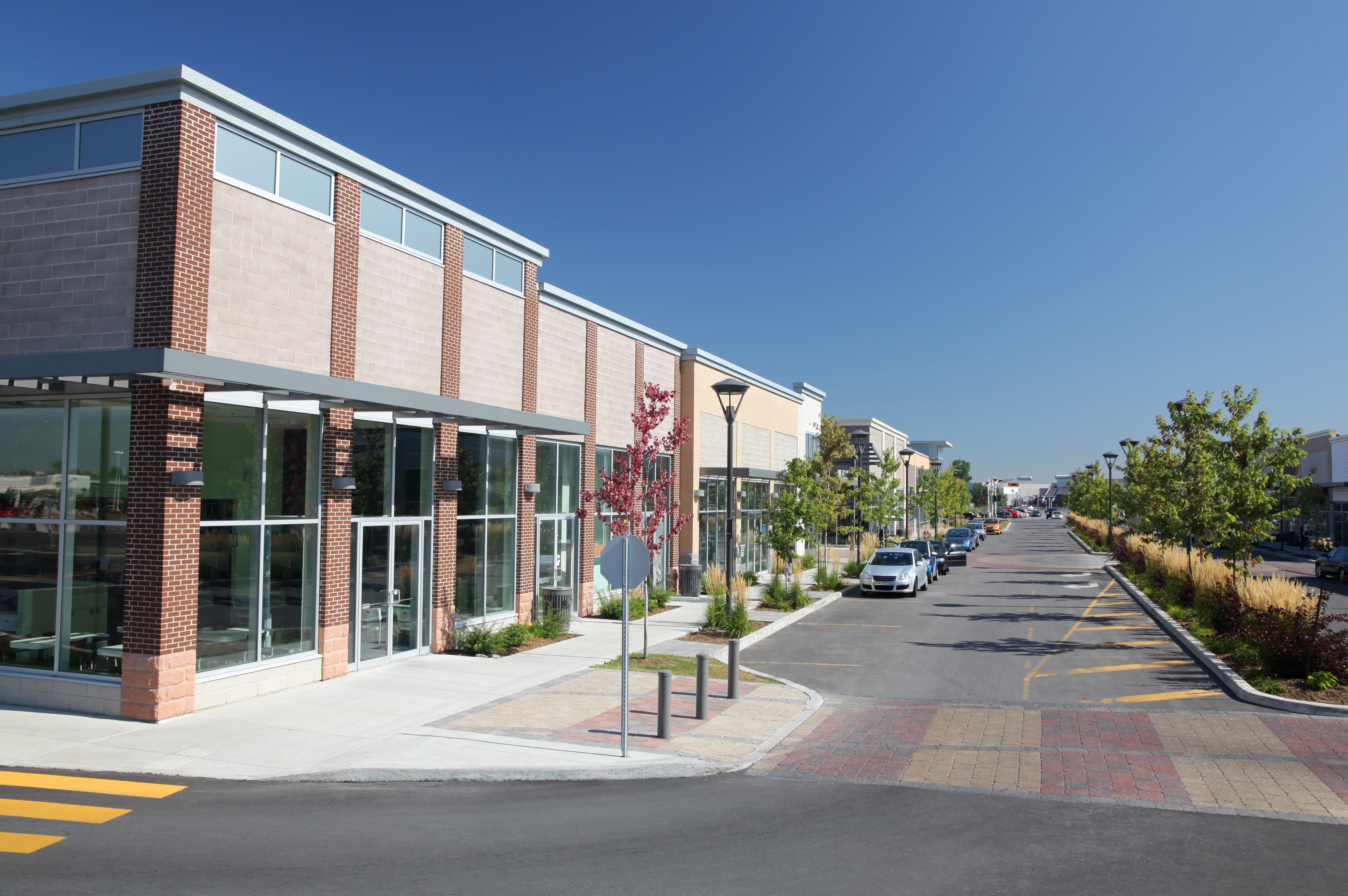 Buy or Lease Commercial Property