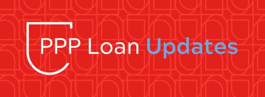 PPP Loan Updates