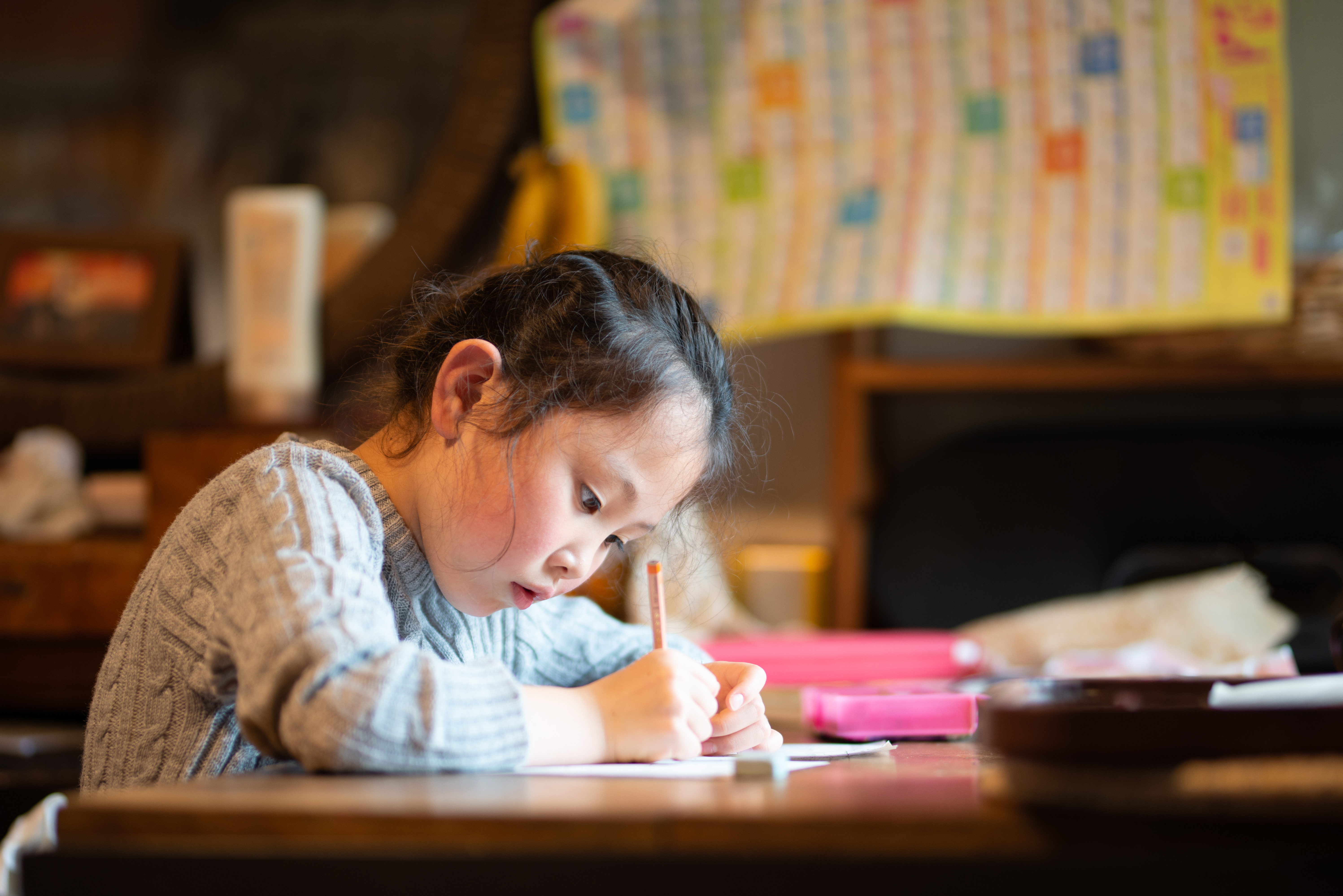 Creating Study Habits at Every Age