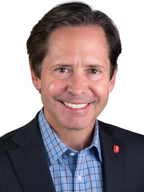 David Keese headshot