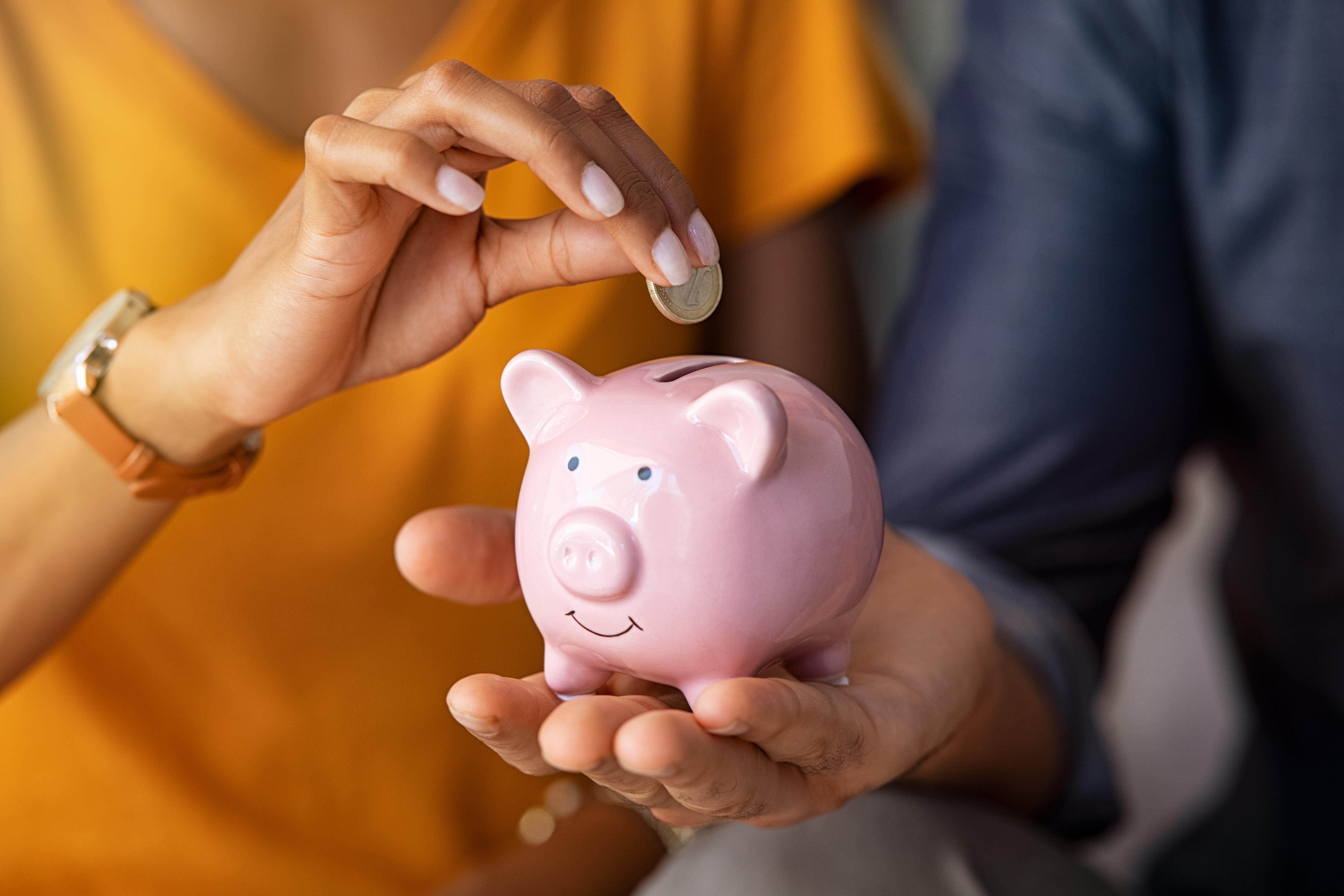 Find Money to Save