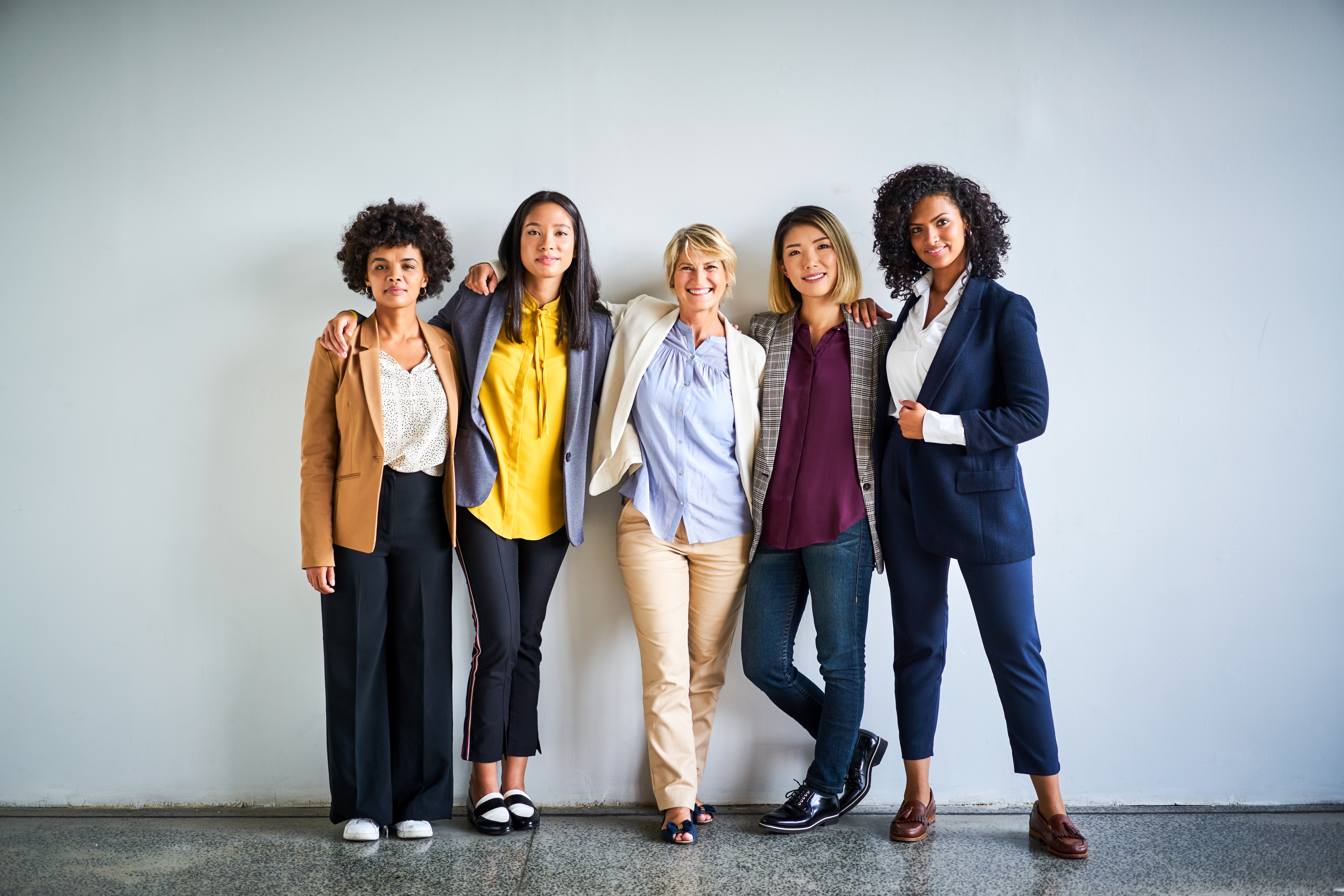 Ladies in Leadership: Recommended Reading List