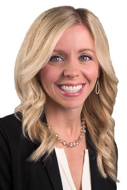 Melissa Perrin headshot