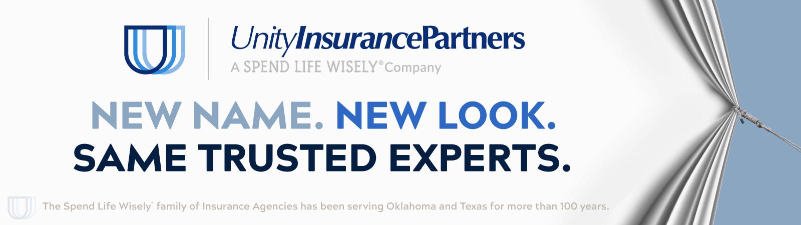 Unity Insurance Partners logo
