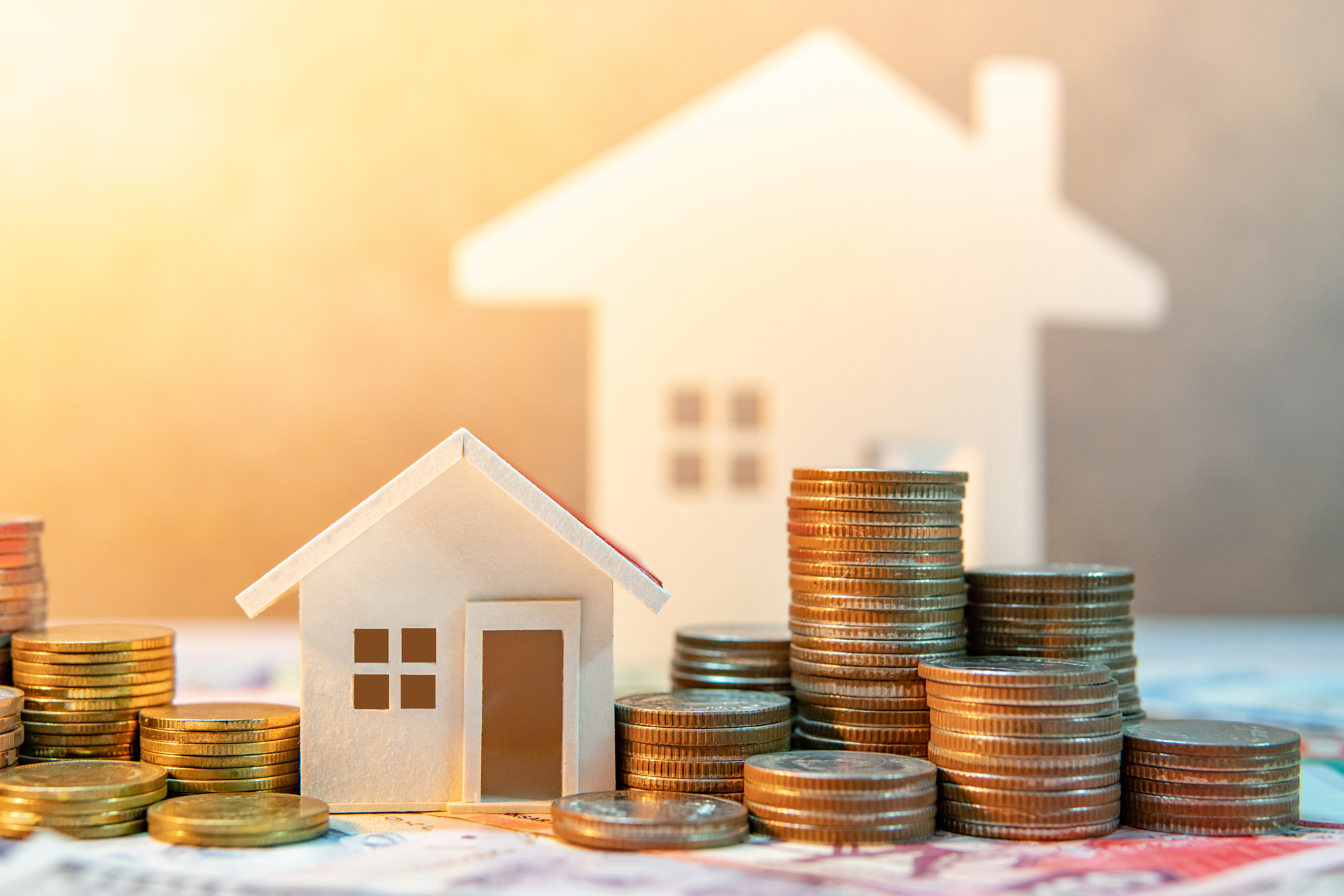 Cost to Buy a Home