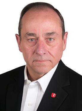 William Fahrendorf headshot