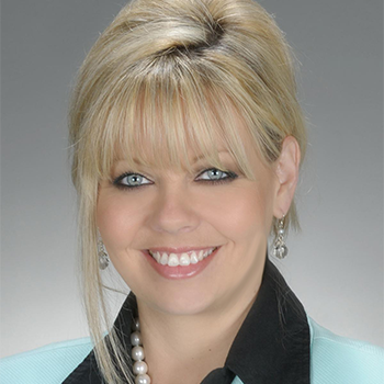 Karla Murphy, SVP/Mortgage Loan Manager