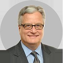 Les Leskoven, EVP/Chief Trust & Investment Officer