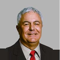 Pat Fain, SVP/Consumer Real Estate Officer