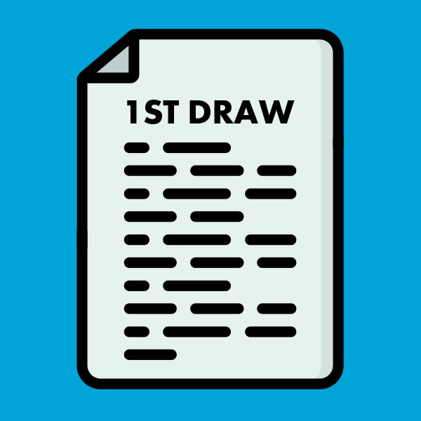 Illustration of First Draw PPP Eligibility document