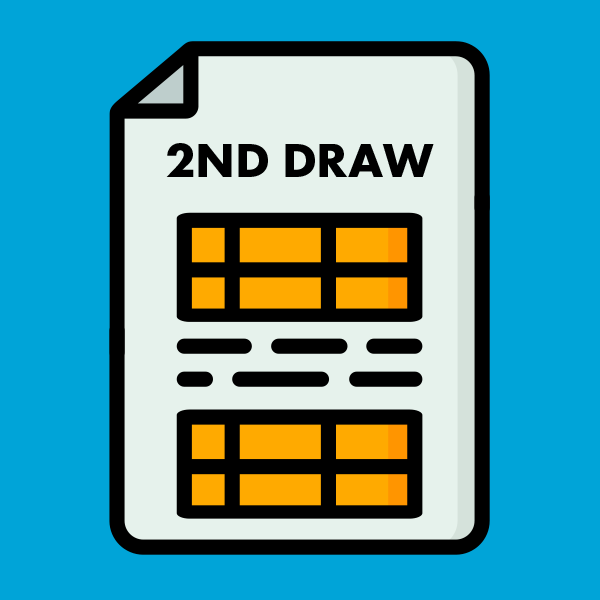 Illustration of Second Draw PPP Application