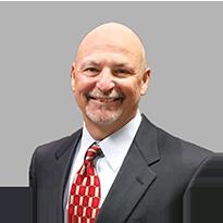 Rusty Hitt, CEO