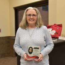 ABWA Woman of the Year Award