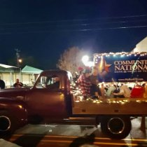 Centerville Magic of Christmas Parade