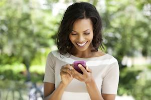 Mobile Banking at North American Banking Company