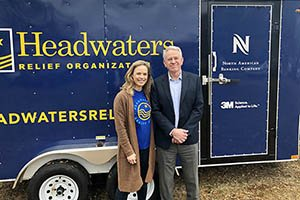 Headwaters Relief