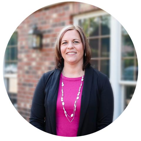 Julie Busch, First Central State Bank