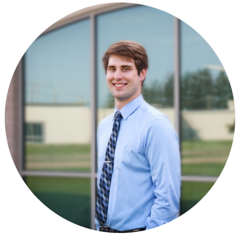 Joey Mohr, First Central State Bank