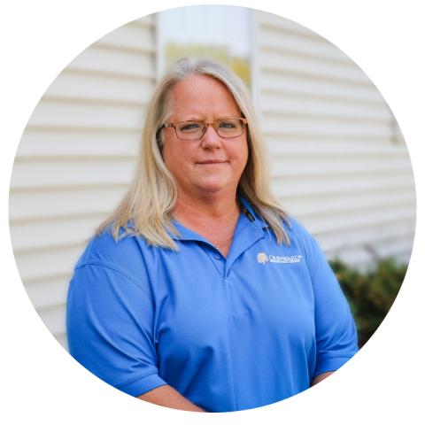Cathy Ryder Ohnward Insurance Group