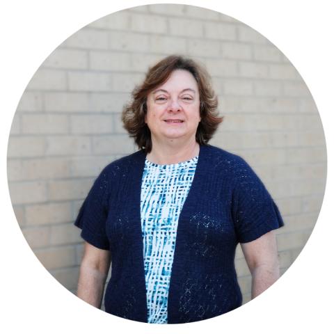 Kathy Sellnau Ag Loans Goose Lake