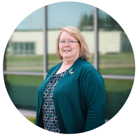 Vikki Snell, First Central State Bank