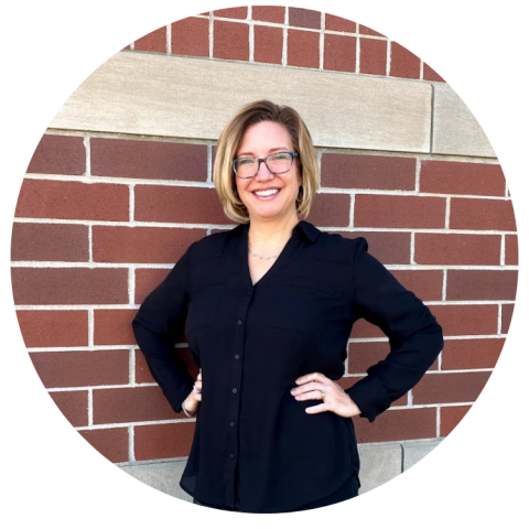 Stephanie Mai Ohnward Bank and Trust Cedar Rapids