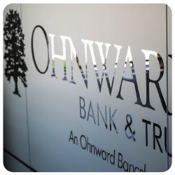 Ohnward Bank and Trust