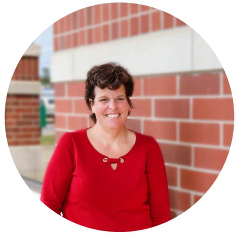 Rhonda Rausch Ohnward Bank and Trust Cedar Rapids