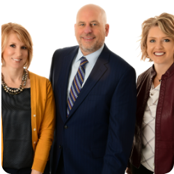 Ohwnard Bank & Trust Mortgage Team