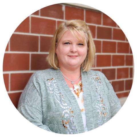 Cindy Corkhill, Ohnward Bank & Trust