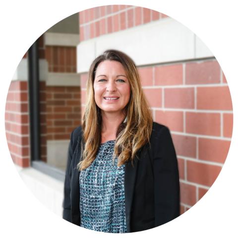 Heather Cox, Ohnward Bank & Trust