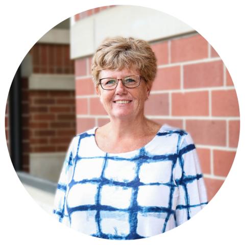 Kathi Nelsen, Ohnward Bank & Trust