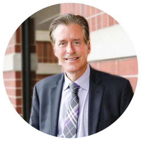 Tim Kintner, Ohnward Bank & Trust