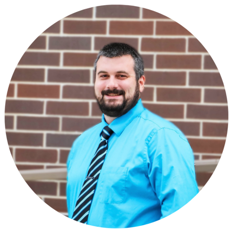 Bryce Perry, Ohnward Financial Advisor Services