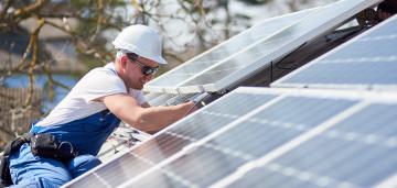 solar loan