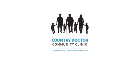 Country Doctor Community Health Centers logo