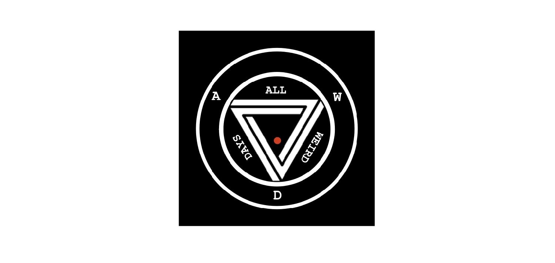 All weird Days Logo