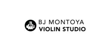 BJ Montoya Violin Studio logo