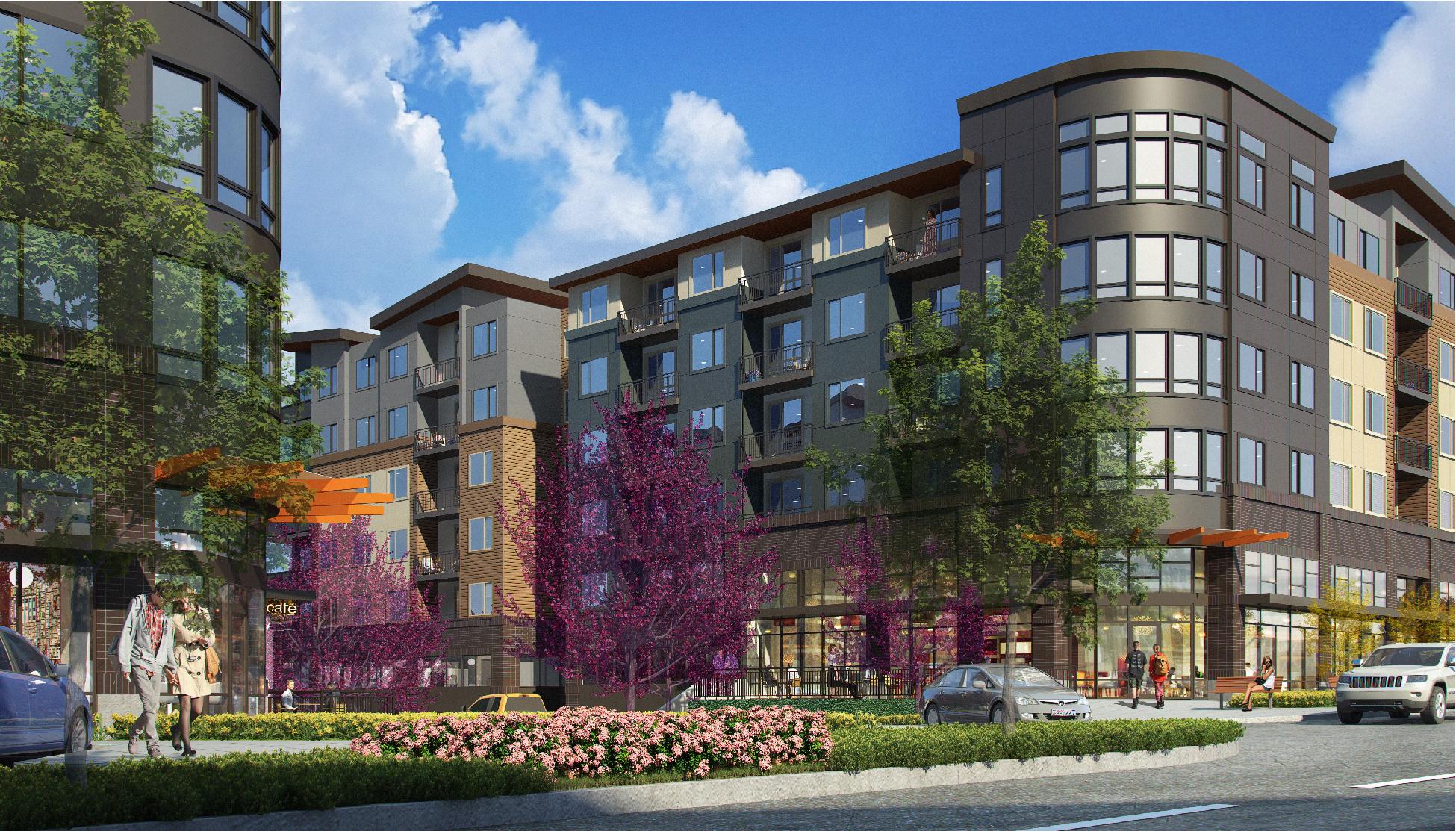 Solera Housing Picture