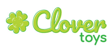 Clover Toys logo