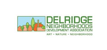DNDA logo