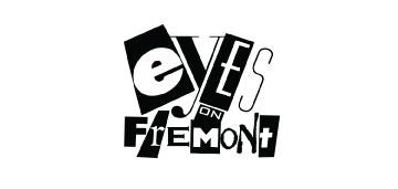 Eyes on Fremont logo