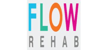 Flow Rehab logo