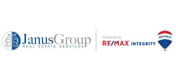 Janus Group at Remax logo