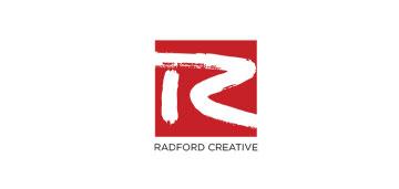 Radford Creative logo