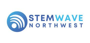 StemWave Northwest logo