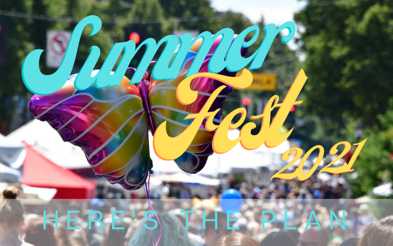 Summer Fest 2021 promo image
