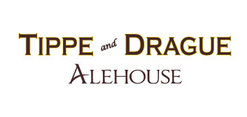 Tippe and Drague Alehouse logo