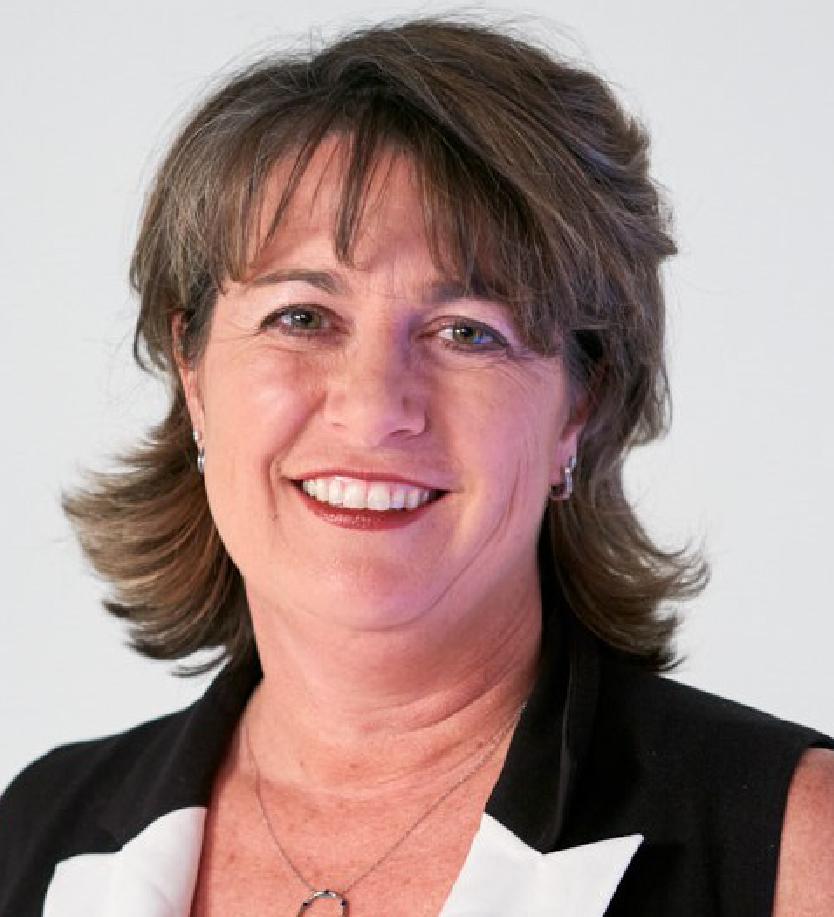 Nancy Woodland